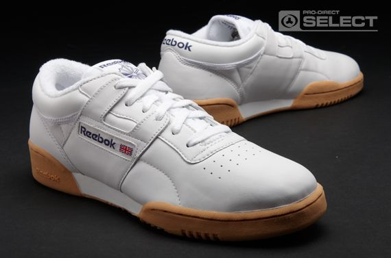 mens classic reebok trainers shoes