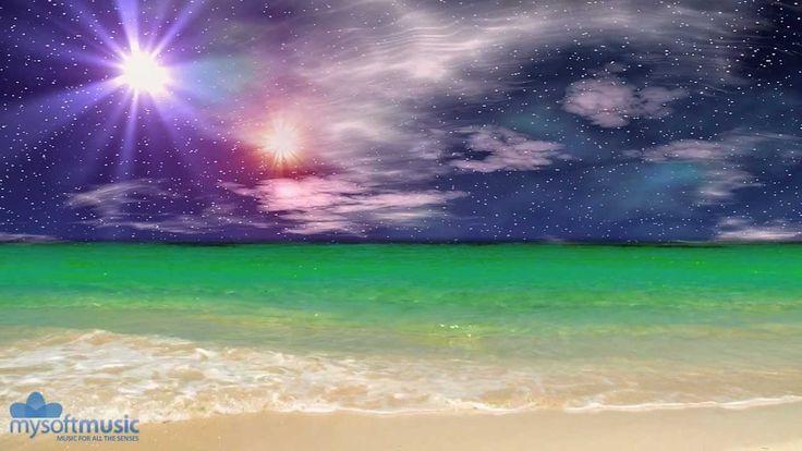 Relaxing Music For Meditation And Yoga (Meditation 06 mysoftmusic)