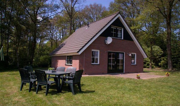 Natuurhuisje 30142 - vakantiehuis in Markelo (Hof van Twente)