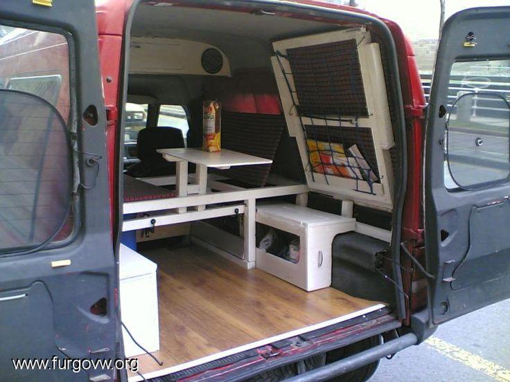 227 besten camping car Bilder auf Pinterest | Ausbau, Wohnwagen ...