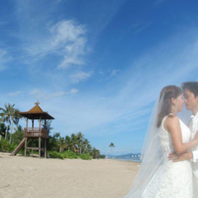 Cheap All Inclusive Wedding Destinations