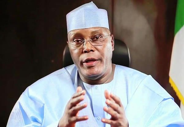 Atiku Reacts To The Alleged Lynching Of A 7-Year-Old Boy In Lagos   The alleged lynching of a seven-year-old boy in an unidentified area in Lagos State has attracted the attention of Former Vice President of Nigeria Atiku Abubakar. He condemned the act via his Twitter account @atiku. That jungle justice still exists is an indictment of our justice system. We must work harder to deepen confidence in our justice system. Im saddened by the stories of lynching from different parts of Nigeria…