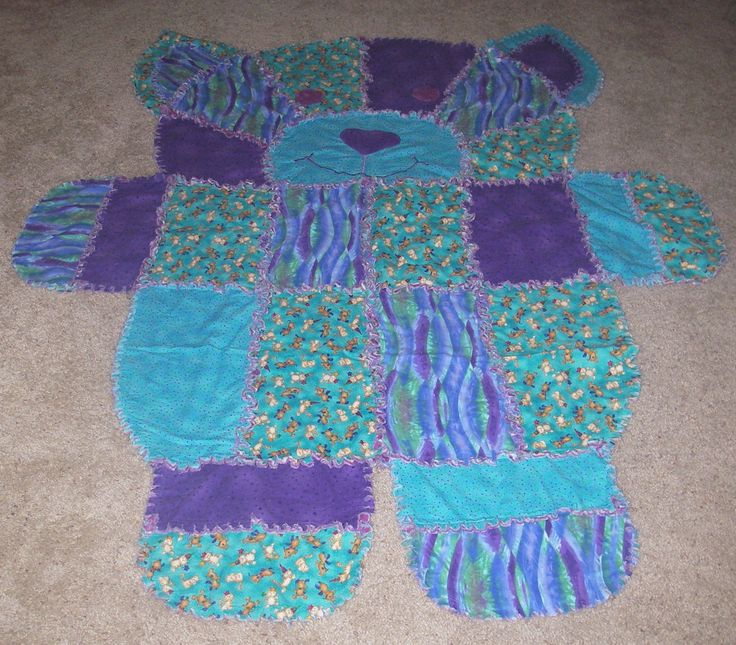 Granddaughters blanket simplicity 4993 my craft items for Simplicity craft pattern 4993