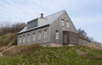 Rapport: Sådan kan flere få boliglån i yderområderne