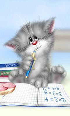 Анимашка на телефон №799142