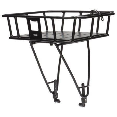 Free Shipping. Buy Blackburn LOCAL Basket Front or Rear Bike Rack at Walmart.com