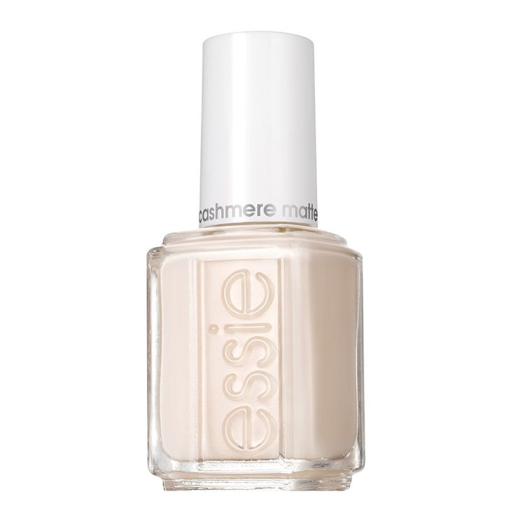 Essie Cashmere Matte Wrap Me Up