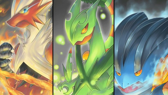 They are so POWERFUL #pokemon #toys #fun #love