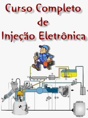 Curso Completo de Injeção Eletrônica Tudo o que você precisa para dominar e conhecer sobre Injeção Eletrônica de Automóveis. Veja em detalhes neste site http://www.mpsnet.net/loja/index.asp?loja=1&link=VerProduto&Produto=419