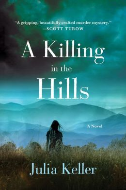 A review of the engaging mystery novel from new author Julia Keller, A Killing in the Hills. Written by a librarian at http://abooklongenough.com