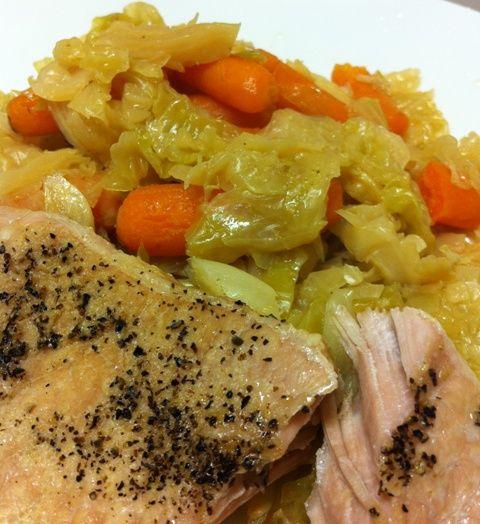 Instant Pot Soul Food Recipes