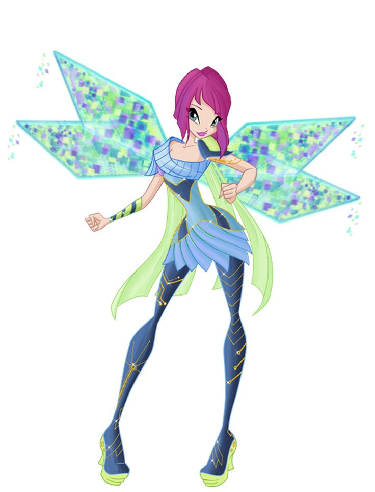1000 images about tecna on pinterest seasons bloom - Winx magic bloomix ...