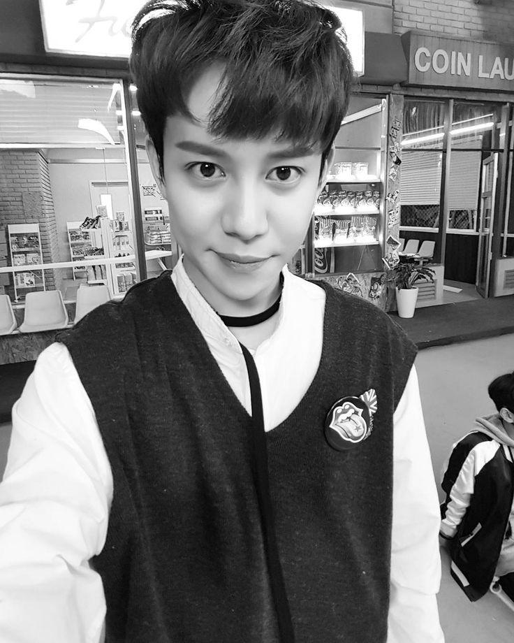 170116 Park Kyung IG update #BlockB #Kyung #ParkKyung