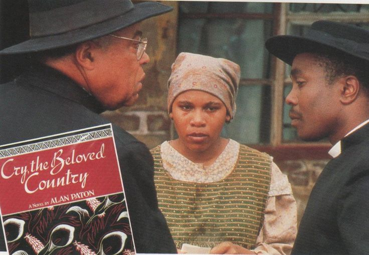 South African Literature