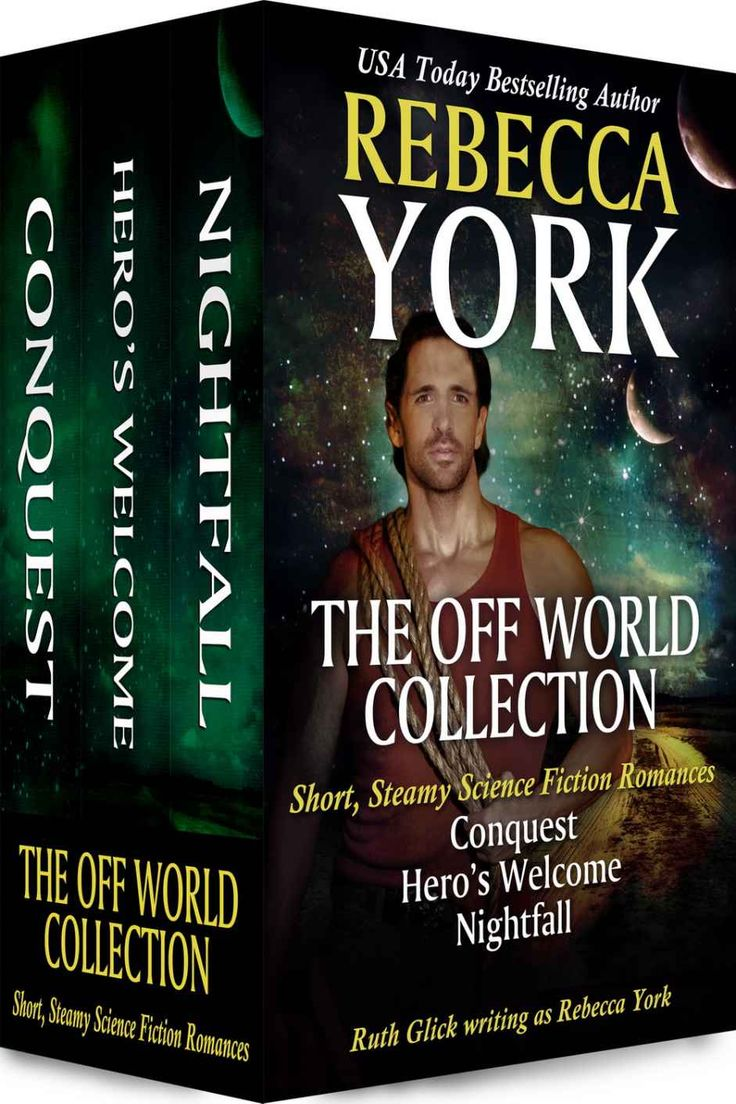 THE OFF WORLD COLLECTION (Short, Steamy Science Fiction Romances) (Off-World Series) - Kindle edition by Rebecca York. Literature & Fiction Kindle eBooks @ Amazon.com.