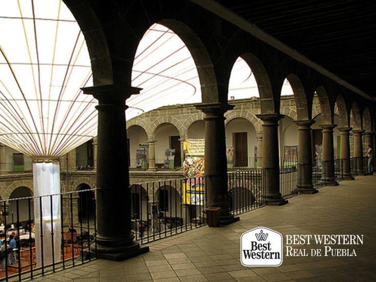 EL MEJOR HOTEL EN PUEBLA. La ciudad de Puebla, se caracteriza por ser un lugar lleno de cultura. San Pedro Museo de Arte Virreinal, es sede de distintas exposiciones y conciertos de la Orquesta Sinfónica de nuestro Estado. En Best Western Real de Puebla, le invitamos a hospedarse con nosotros y disfrutar de los eventos culturales de nuestra entidad. Reserve hoy al teléfono (55) 52083718 o (55) 55118957. #hotelenpuebla
