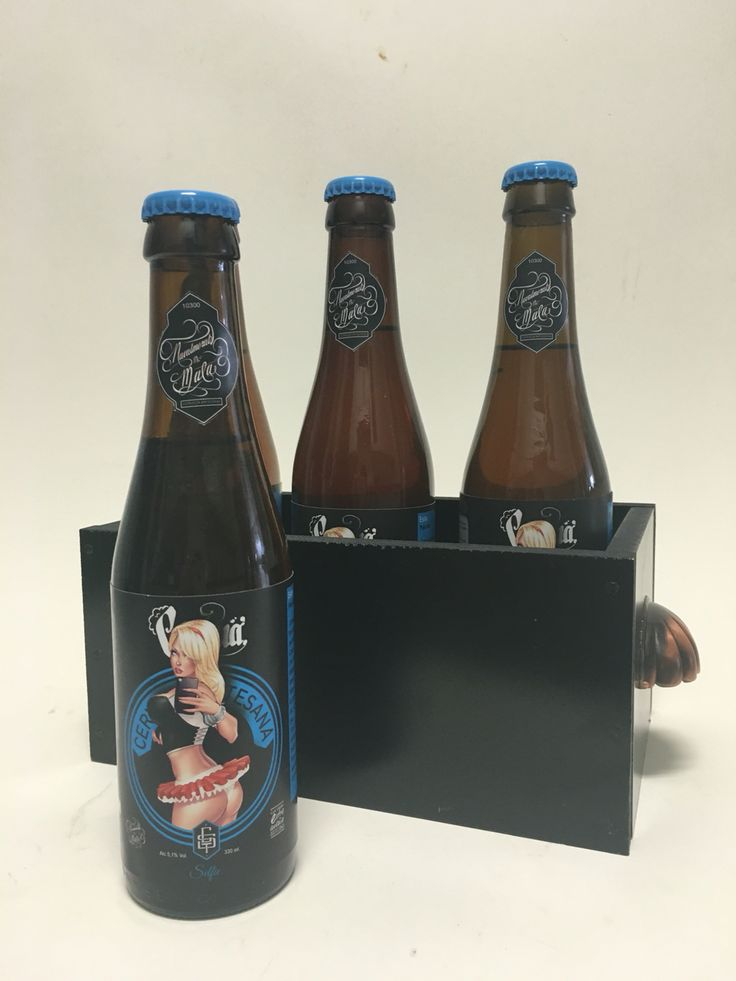 Cerveza Castua, Selfie. Cervezas de estilo Pale Ale. En caja de 6 botellas de 33 cl.