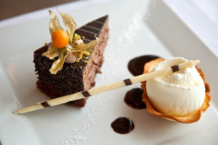 Mouth watering yet? Explore our sweet treats at Elecra Palace Thessaloniki!