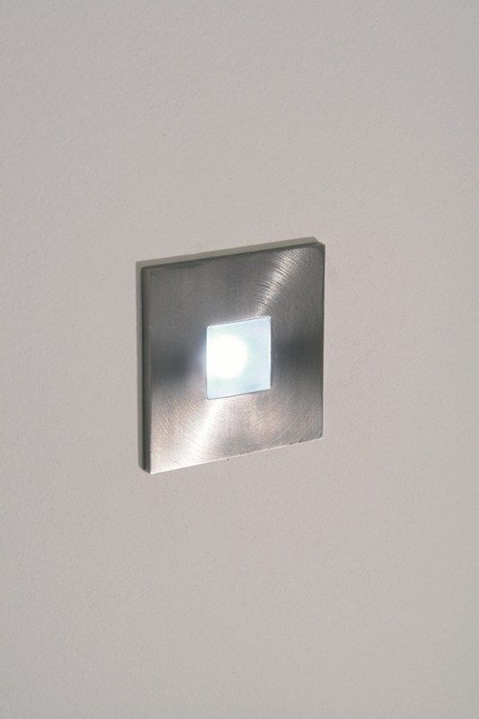 Buy Online Quadris By Bel Lighting, Led Wall Mounted Steplight