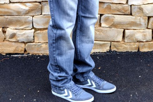 #blog #mode #look #homme #sneakers