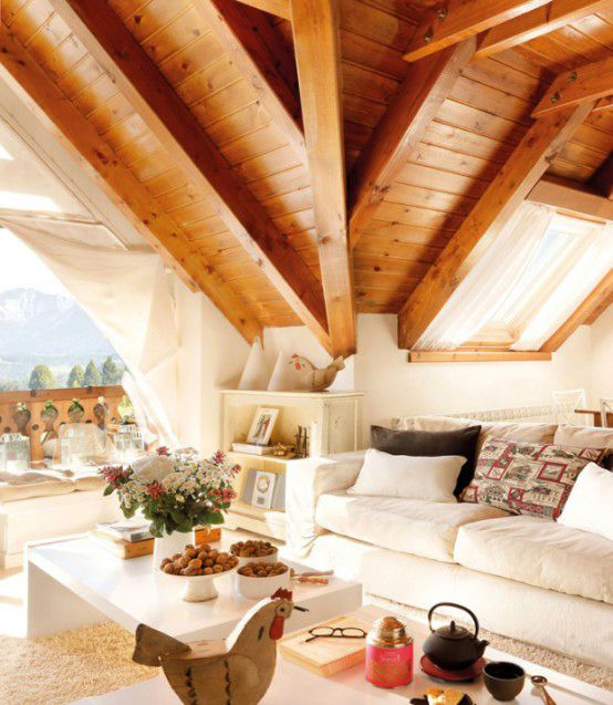 How to Renovation House With  Modern Wood In The Decorating 2