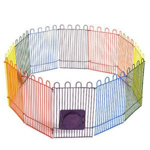 Super Pet® CritterTrail Playpen | Playpens | PetSmart