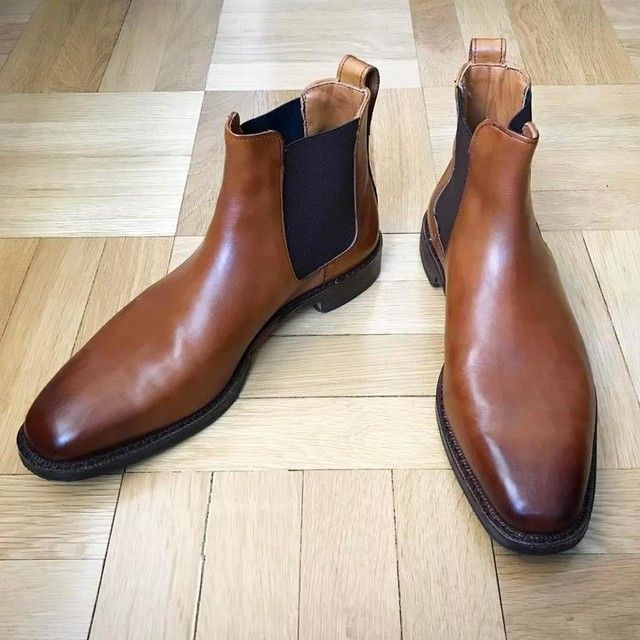 a0031c2947c ALLEN EDMONDS LIVERPOOL CHELSEA BOOT