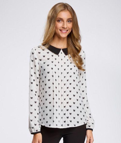 82aeb03d6db6 Resultado de imagen para modelos de camisas para dama | Blusas ...