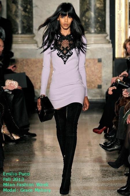 #emiliopucci # milanfashionweek # fashion