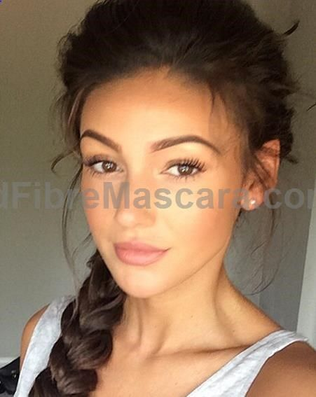 Mark Wrights wife rarely looks unpolished [Michelle Keegan/Instagram] - Michelle Keegans beauty product tips