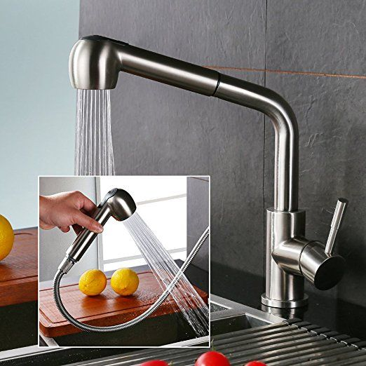 Más de 17 ideas fantásticas sobre Küchenarmatur Mit Brause en - wasserhahn küche mit brause