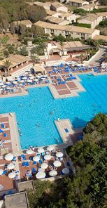 ClubMed Kamarina Tennis Resort Packages by www.goeasy-travel.com