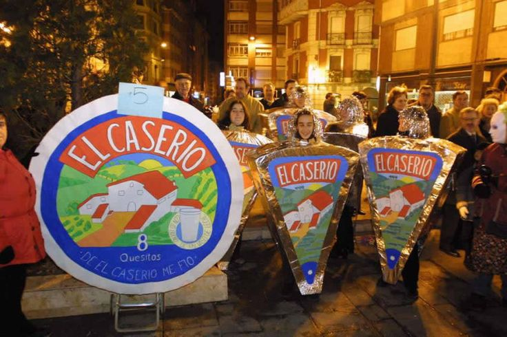 Los 10 disfraces caseros más originales para carnaval.