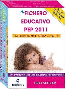 LIBROS: PREESCOLAR CAMPOS FORMATIVOS COMPETENCIAS ASPECTOS...