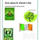 This is a factual e-book written to provide students with information related to the origins, some of the customs, traditions and symbols of St. Pa...