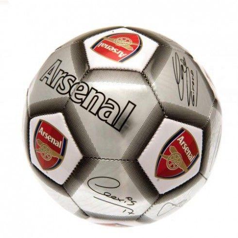 Arsenal F.C. Football Signature SV