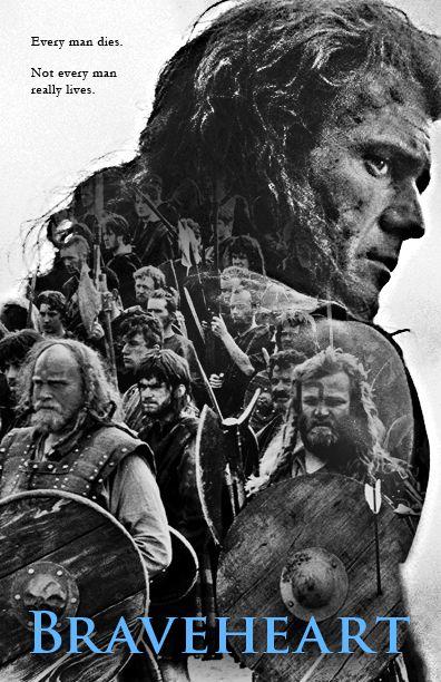 braveheart poster                                                       …