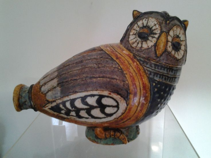 Lily ter kuile owl