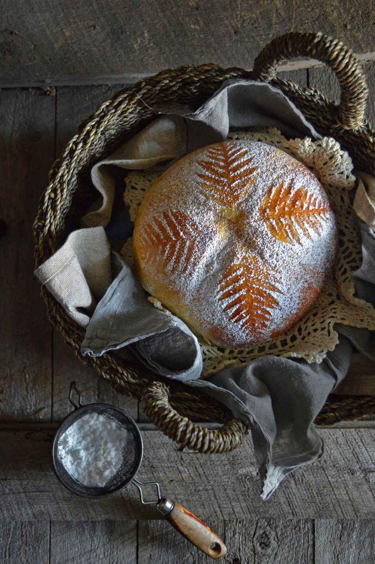 Pinca – Sirnica {Easter bread}