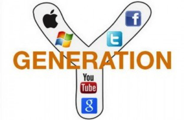 Generation Y, born between 1980 and 2000 can be easily identified through the latest editions in technology and their constant social media interaction. Between generations technology has been one of the biggest changes seen. Generation Y are seen as consumers, materialistic and they are not afraid about flaunting their personal details all over the Internet.