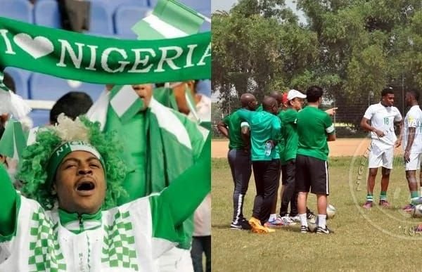 FIFA RANKING - Nigeria drops spot to end 2016   Nigeria drops one spot to end 2016 in the 51st position in the latest FIFA ranking  Football governing body FIFA on Thursday December 22 published its latest ranking of national team with the Super Eagles of Nigeria dropping one place to end 2016 in the 51th position.  Gernot Rohr's men who were 50th in the previous list are now the 51st best team in the world.  However the team still maintained its 8th position in Africa behind Senegal Ivory…