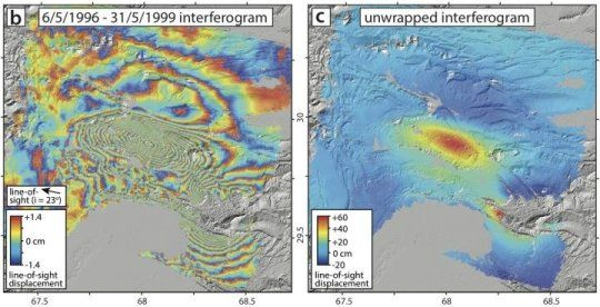 A team of researchers has discovered that earthquake ruptures can jump much further than previously thought, a finding that could have severe implications on the Los Angeles area and other regions in the world.