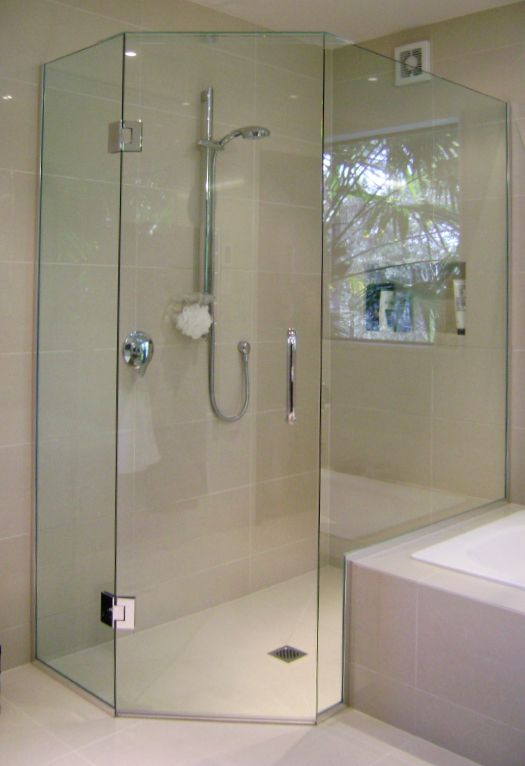 glass showers bathroom ideas bathrooms end of screens angel forwards