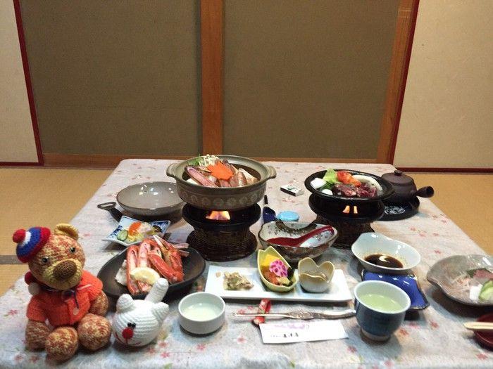 японский ужин  (700x525, 86Kb)
