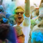 Holi Festival Of Colours Munich 2013 #Holi Festival #München #Phatic Photography