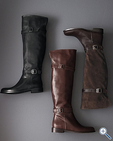 Isabella Tall Riding Boots: Shoes, Tall Boots, Center Colors, Classy Boots, So Cute, Garnet Hill, Cute Boots, Tall Riding Boots, Fall Boots