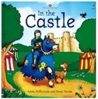 Knights and Castle Preschool Unit- in action