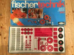 70er fischer technik