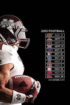 Football - Mobile - Mississippi State University Bulldogs Official Athletic Site - HailState.com