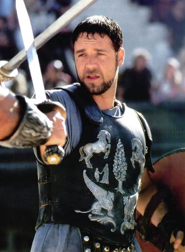 Maximus Gladiator Images - Reverse Search